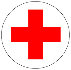 American Red Cross logo and symbol, meaning, history, PNG